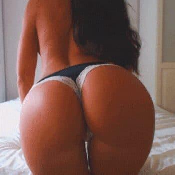 Amazing hot Latina Ass